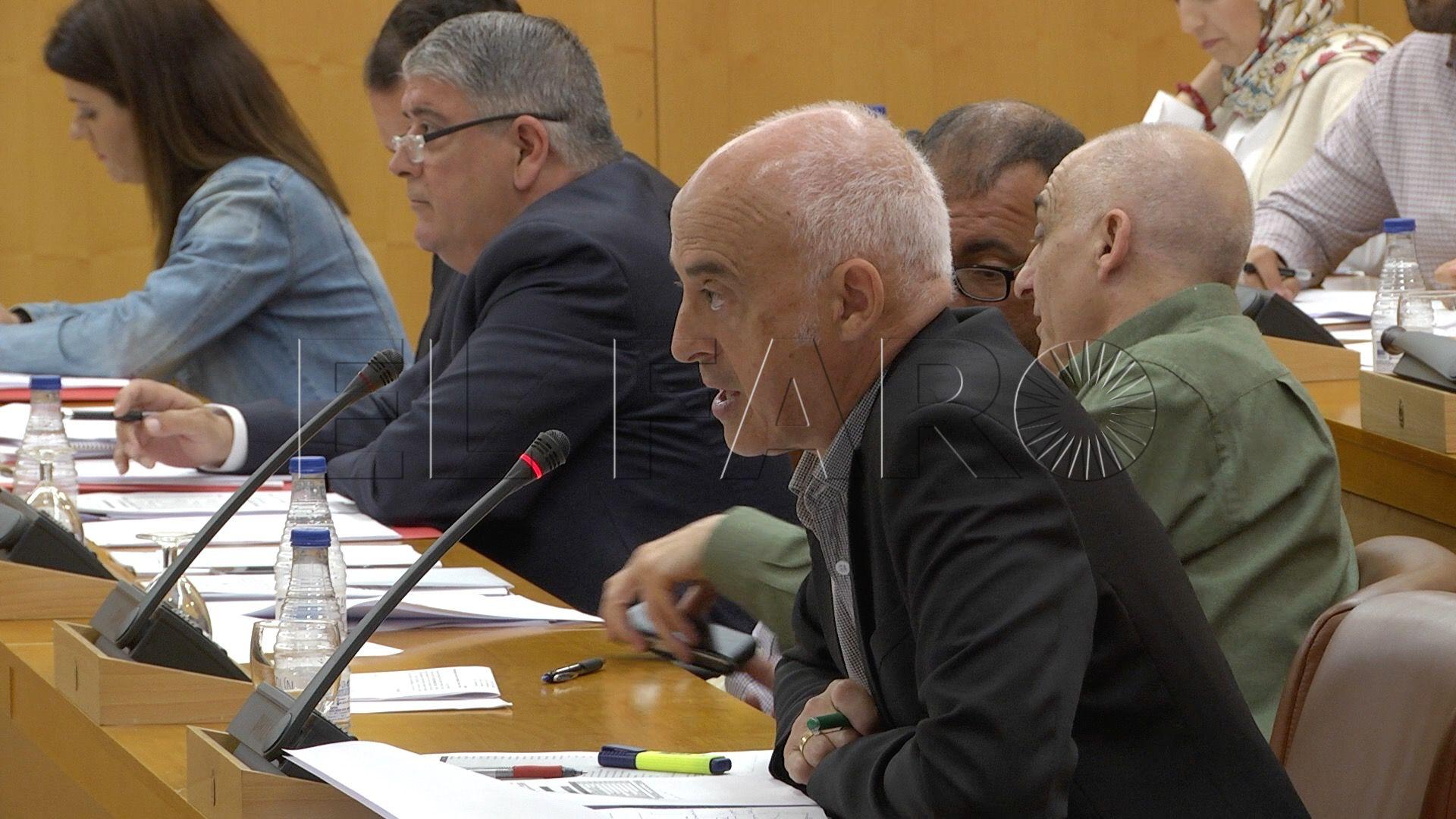 C's preguntará en el Pleno sobre las ayudas al transporte marítimo para los 'ausentes'