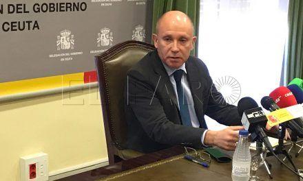 """El refuerzo de CNP y Guardia Civil solo es """"una prioridad"""""""