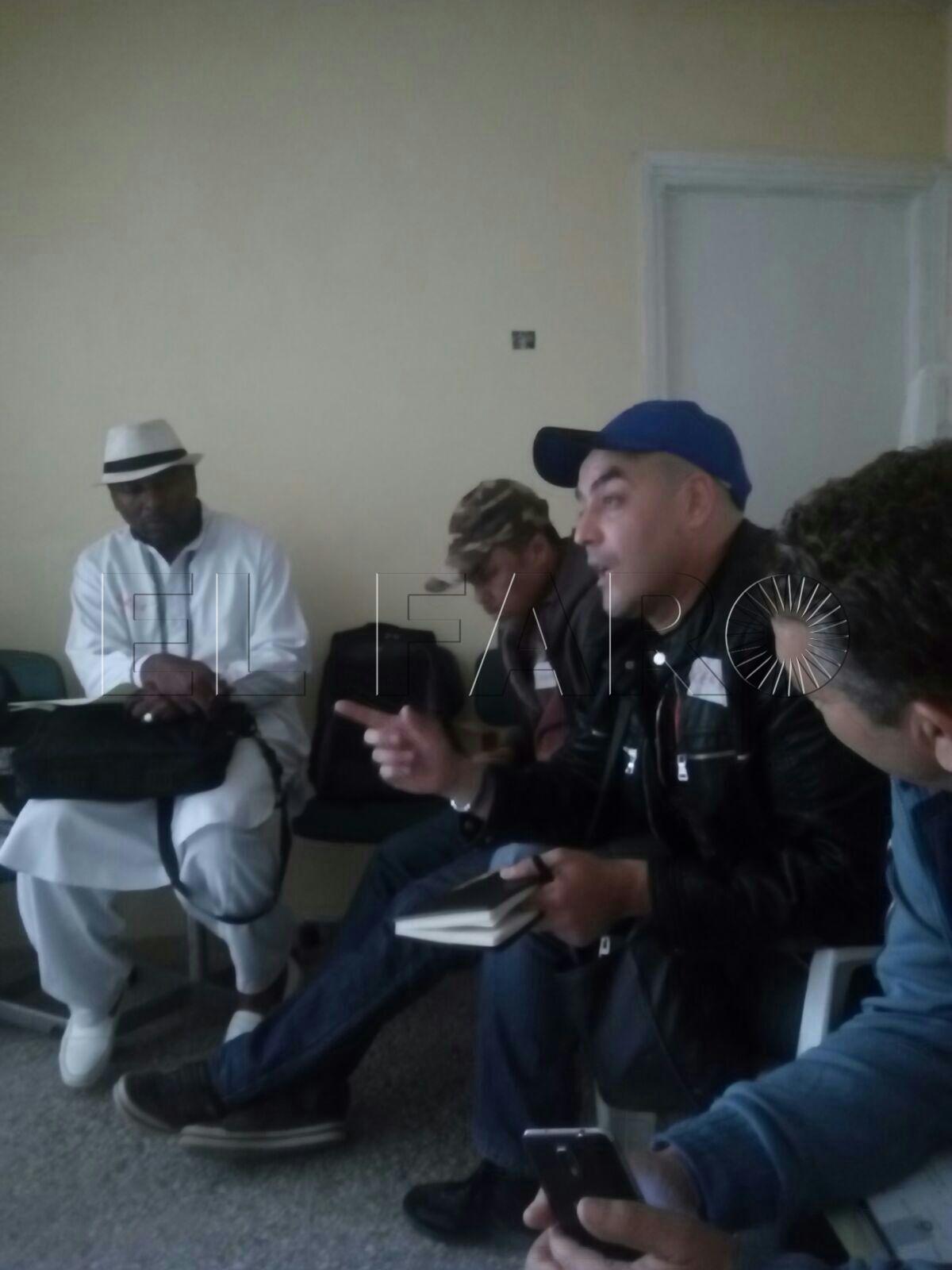 Encuentro de Alarm Phone en Marruecos sobre inmigración