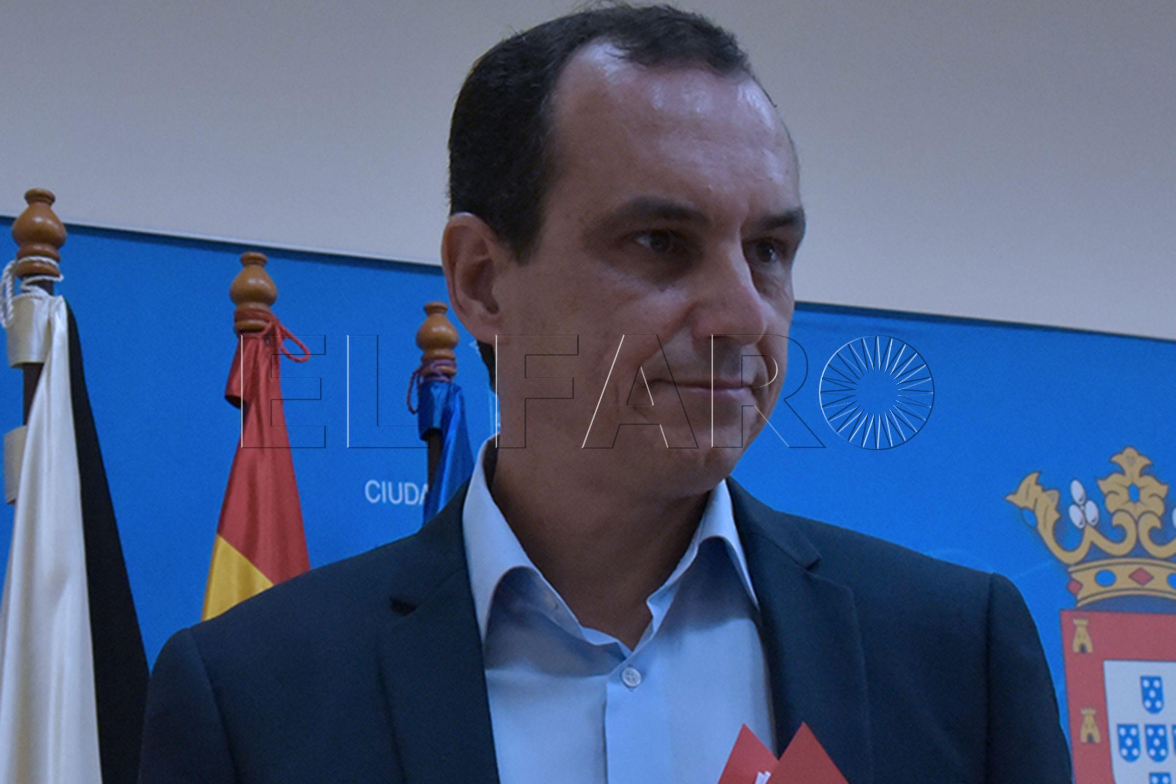 El PSOE advierte de que una moción de censura al secretario general tiene que ser refrendada por las bases