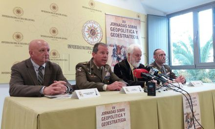 La cultura de Defensa en España, a análisis la próxima semana