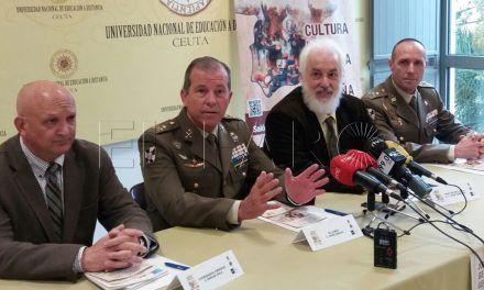 La cultura de la Defensa española, a análisis la próxima semana