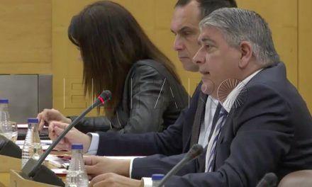 """Mas: """"Ceuta deja de ser el primer territorio en inversión pública por habitante"""""""