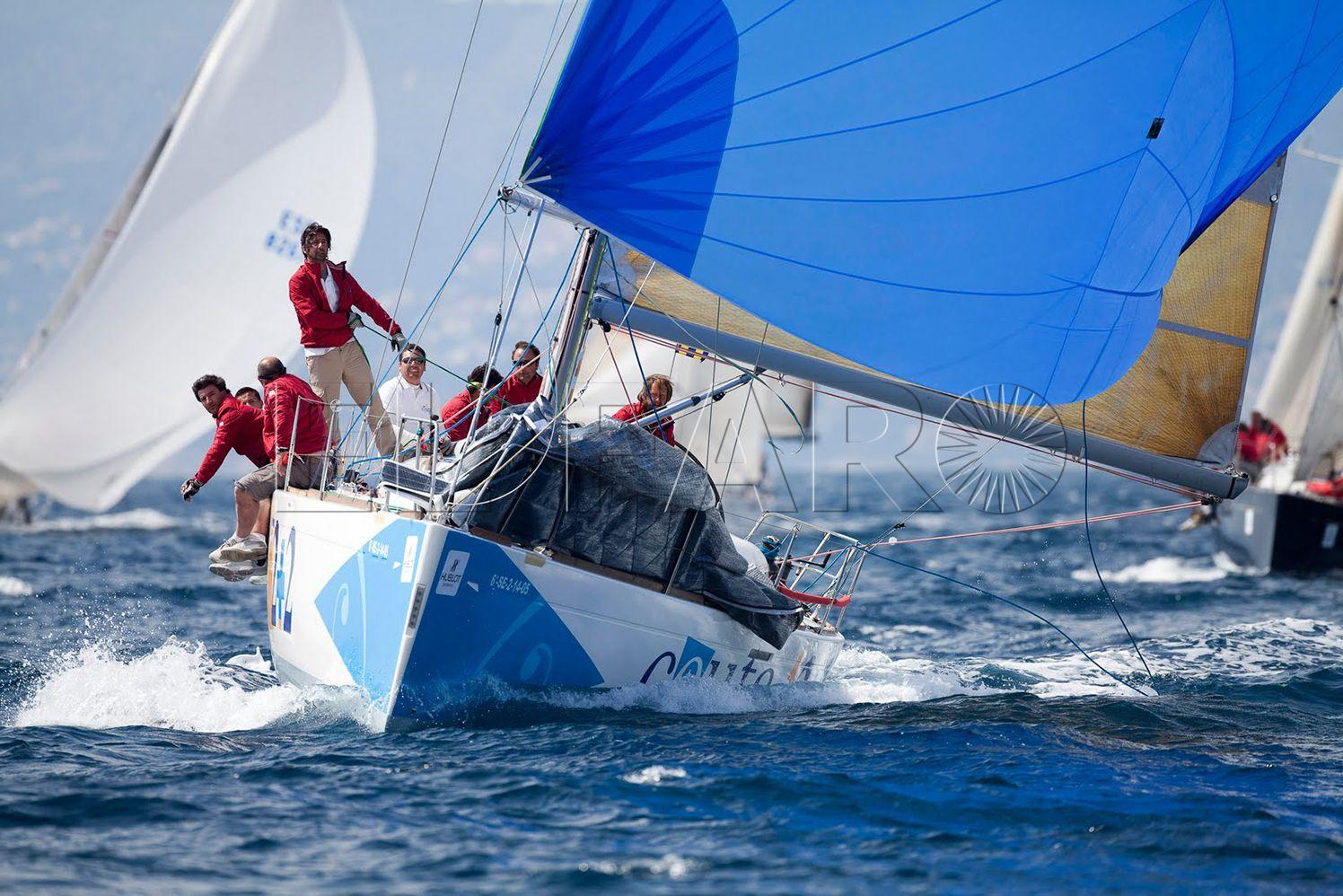 La prueba por la bahía de Ceuta no se celebrará