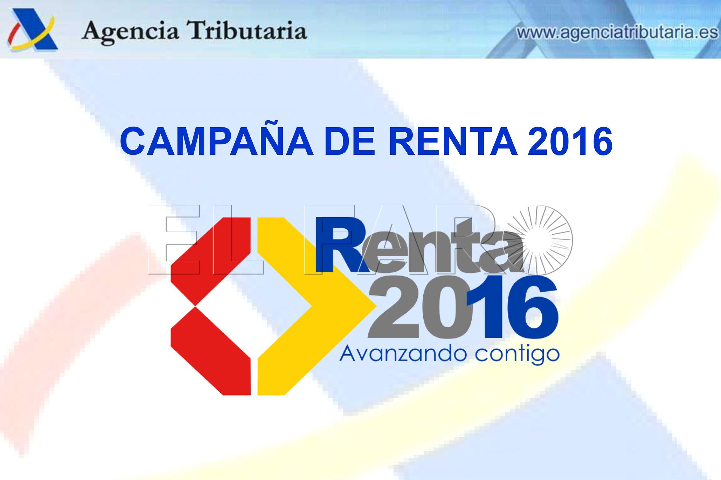 Vencimientos Declaraciones De Renta 2016 | vencimiento