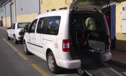 Hernández matiza que no quiere desprestigiar al sector del taxi sino el cumplimiento de las ordenanzas municipales