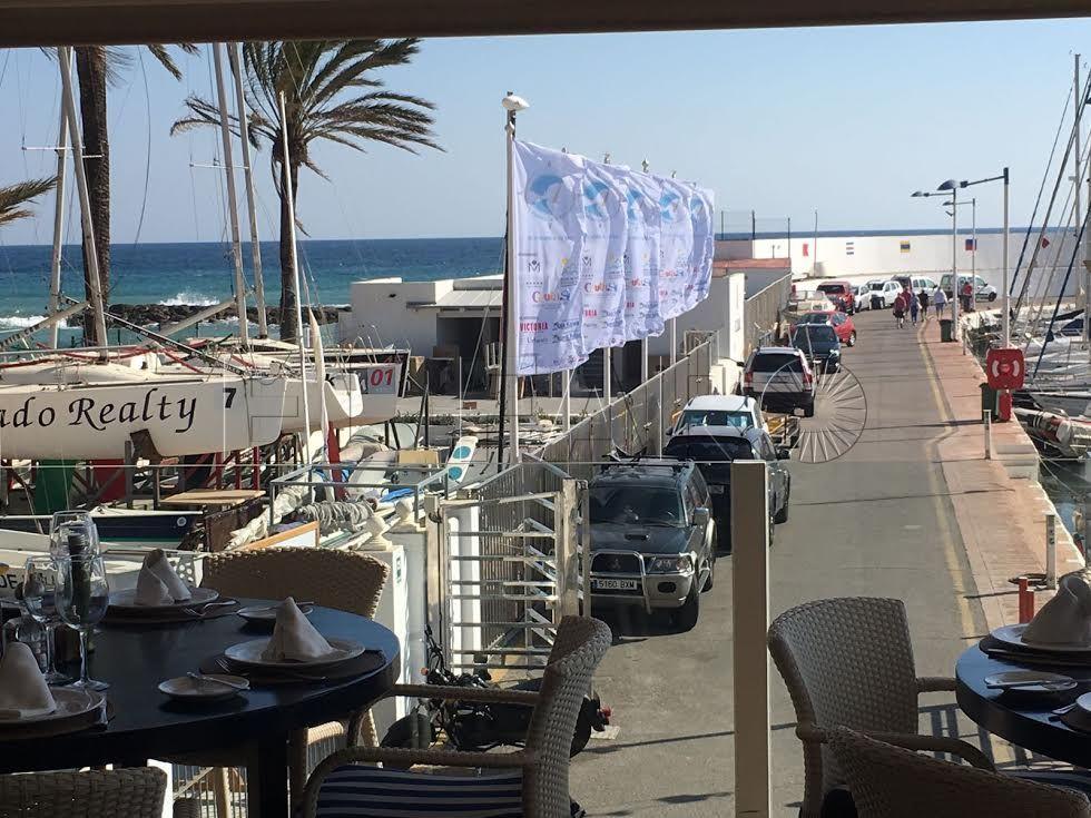 Unos 200 deportistas se han inscrito ya en la I Copa Intercontinental Marbella-Ceuta