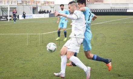 El Ceuta FC no pasa del empate a cero ante la Lebrijana