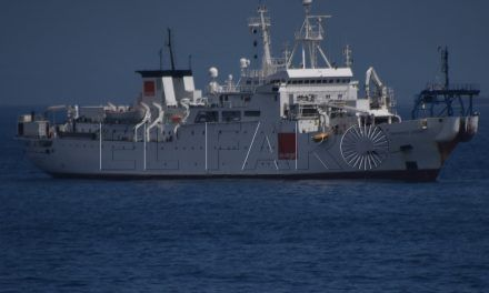 Un buque cablero repara la avería causada hace 12 días por el 'Alexis A'