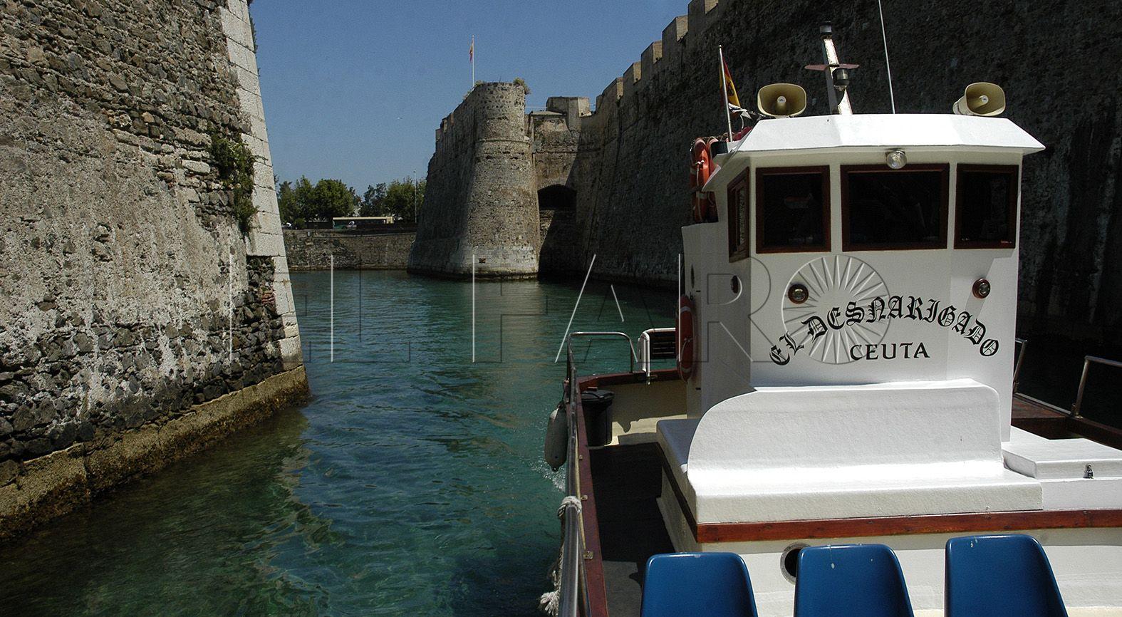 """Canceladas las rutas escolares en el barco 'El Desnarigado' """"no por riesgo, sino por precaución"""""""