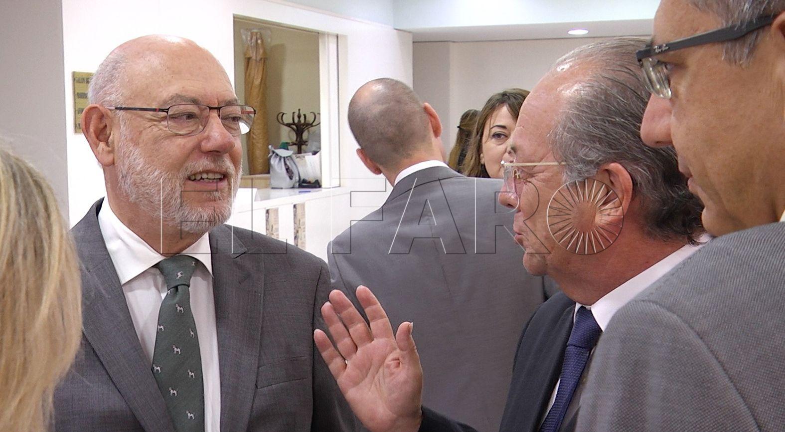 """Maza ve """"excelente"""" la colaboración entre Fiscalía y Menores en Ceuta"""