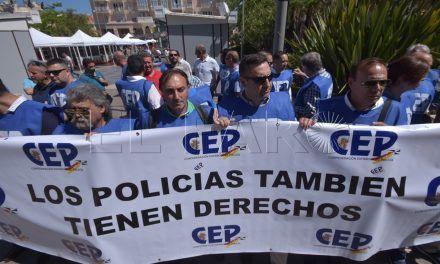 """La CEP insta a la Dirección del CNP a que """"responda"""" ante las graves acusaciones"""
