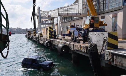 El Puerto, responsable civil en la caída mortal de un conductor al agua