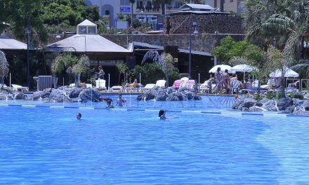 El Parque Marítimo potencia sus partidas de mantenimiento