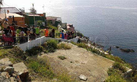 Los secretos geológicos de Ceuta