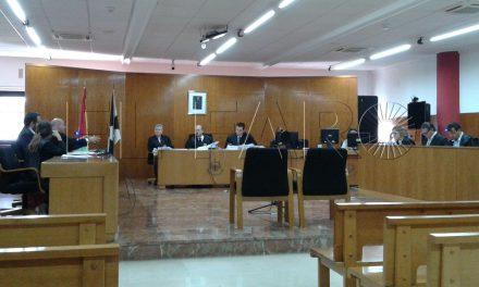 La Audiencia Provincial resolverá los recursos contra la condena a una maestra del San Agustín