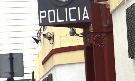 Detenido tras varios robos en coches estacionados en la barriada del Polígono