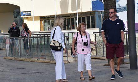 El empleo en turismo crece un 8,3%, la segunda mejor marca nacional