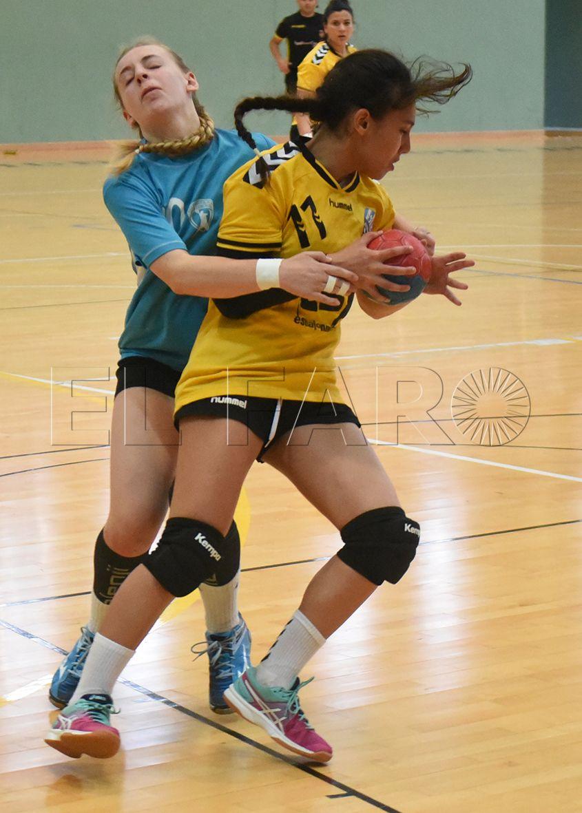 Granollers acogerá la fase final femenina del Campeonato de España Cadete Femenino de Balonmano