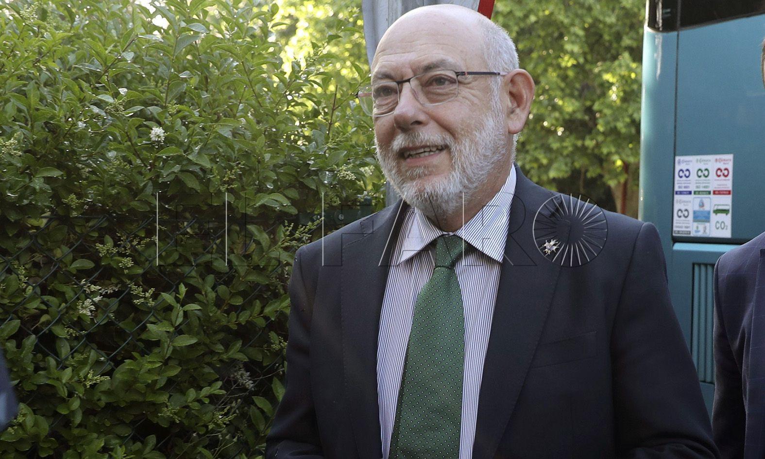 """""""La Oficina Fiscal de Ceuta y su incorporación tecnológica están aún en el territorio claroscuro"""""""