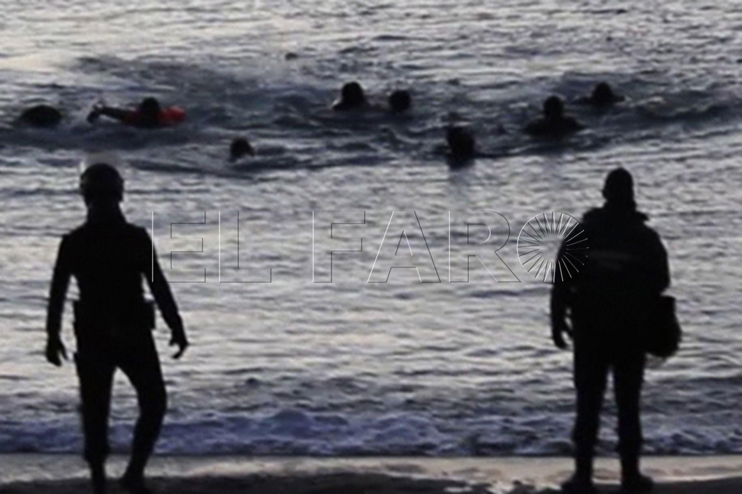 Un testigo 'sorpresa' del 6F niega que la Guardia Civil disparara a los inmigrantes