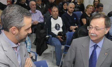 Bravo defiende la labor del Gobierno de Vivas con el Tribunal de Cuentas