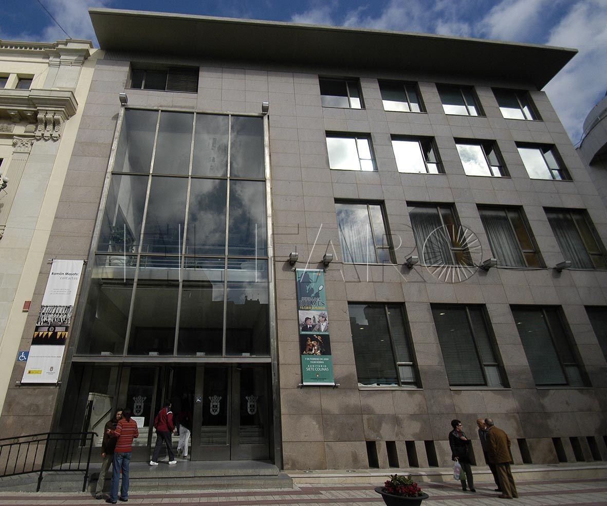 El Tribunal de Cuentas se queja porque no avanzan sus recomendaciones