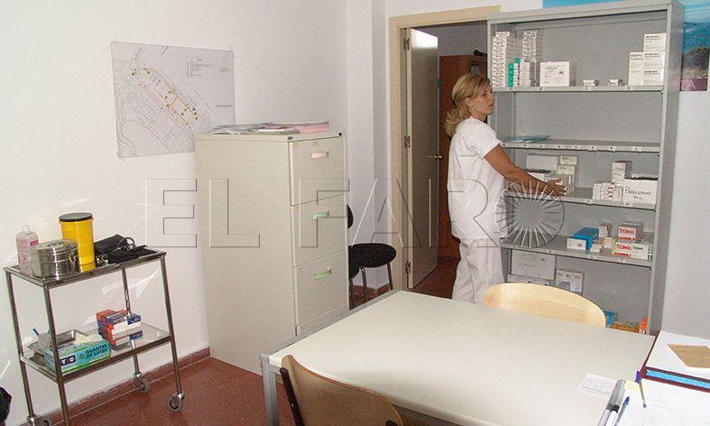 CCOO avanza que el personal no sanitario tendrá traslados y OPE