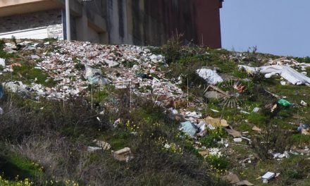 Tragsa asume la limpieza de los vertederos ilegales hasta fin de año
