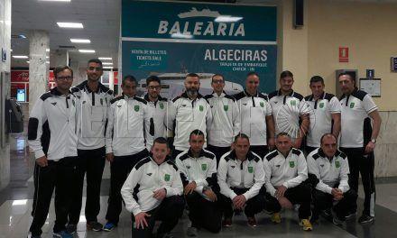 Plena Inclusión parte hacia Villarreal