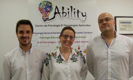 Ability:por la salud mental