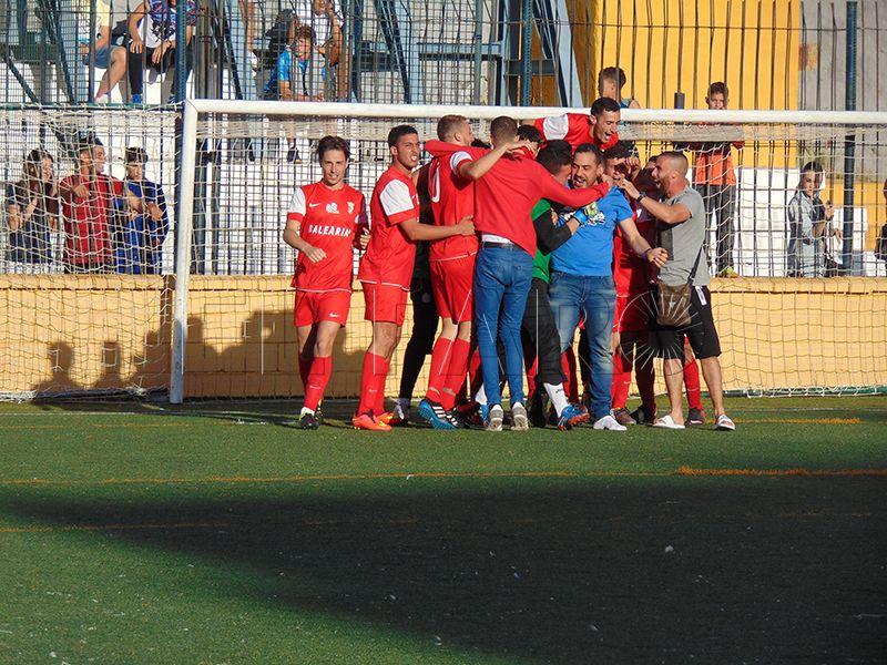 Ceuta B e Imperio disputarán al final de la Regional Preferente