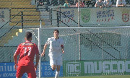 El Ceuta FC cierra la liga en el campo del filial del 'Recre'