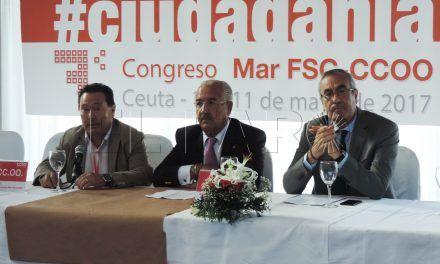 El Sector del Mar de CCOO decide las líneas generales de su acción sindical en los próximos cuatro años