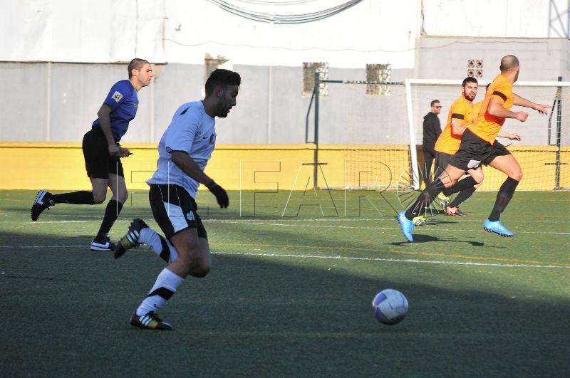 Ceuta B e Imperio se juegan en el 'Murube' el título de liga