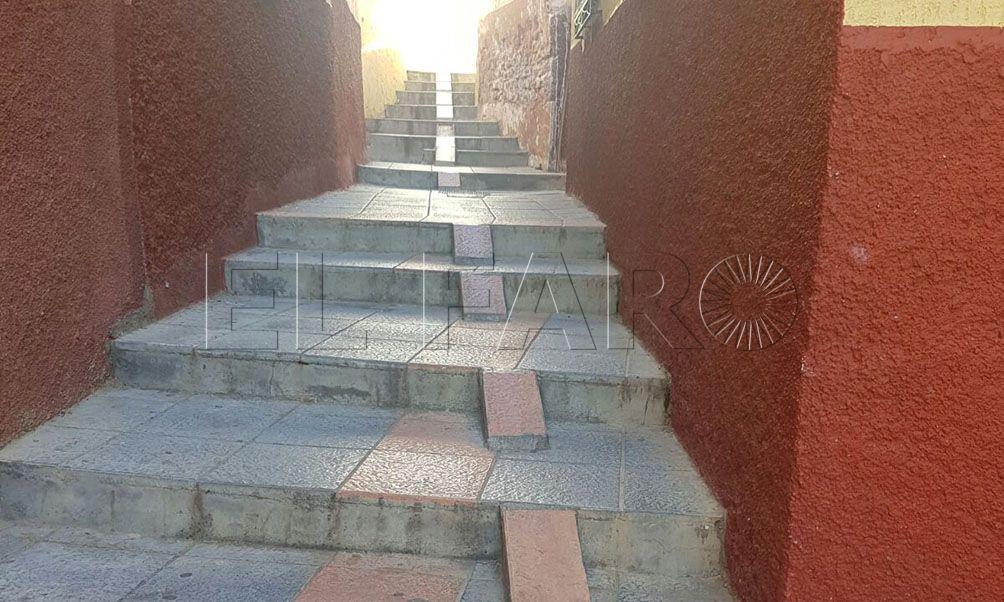 La Ciudad deniega la petición de construir una rampa para Manar