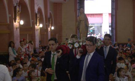 'La Inmaculada' celebra su tradicional romería