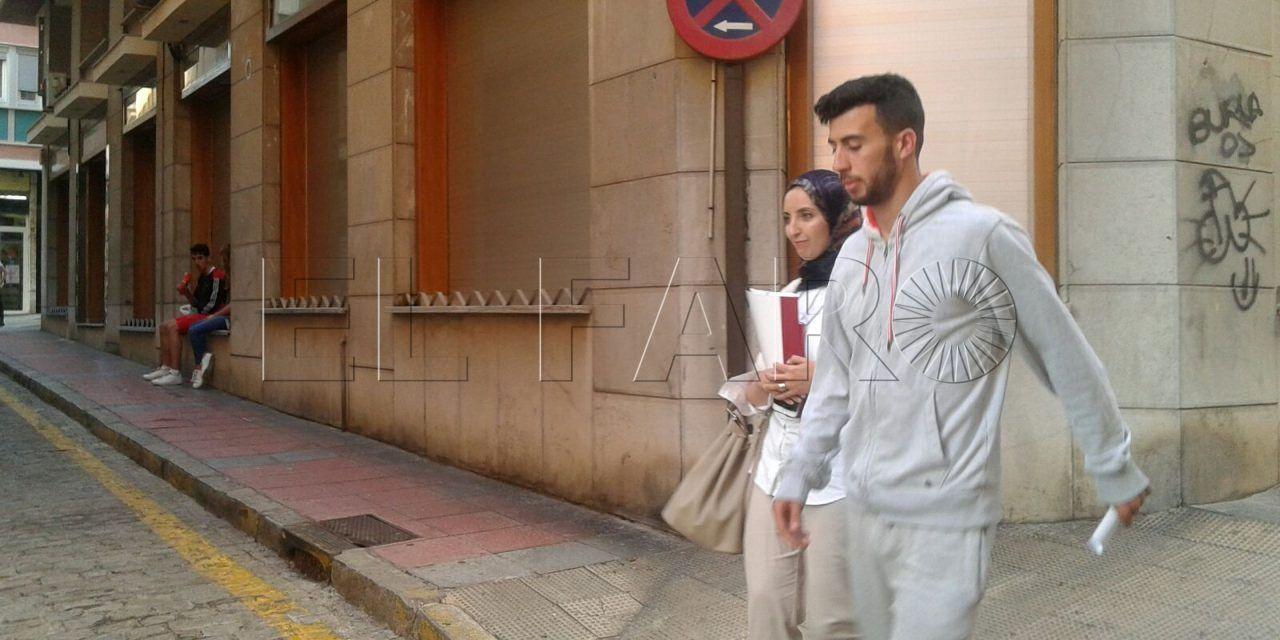 'Maruja' y sus compinches en el pase de un inmigrante aceptan una condena pero no entran en prisión