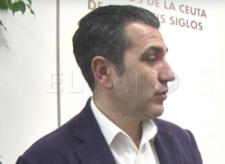 Rontomé disertará sobre el 'populismo' para abrir un ciclo de conferencias en el PP