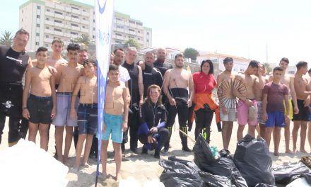Lo que nunca debió llegar al mar