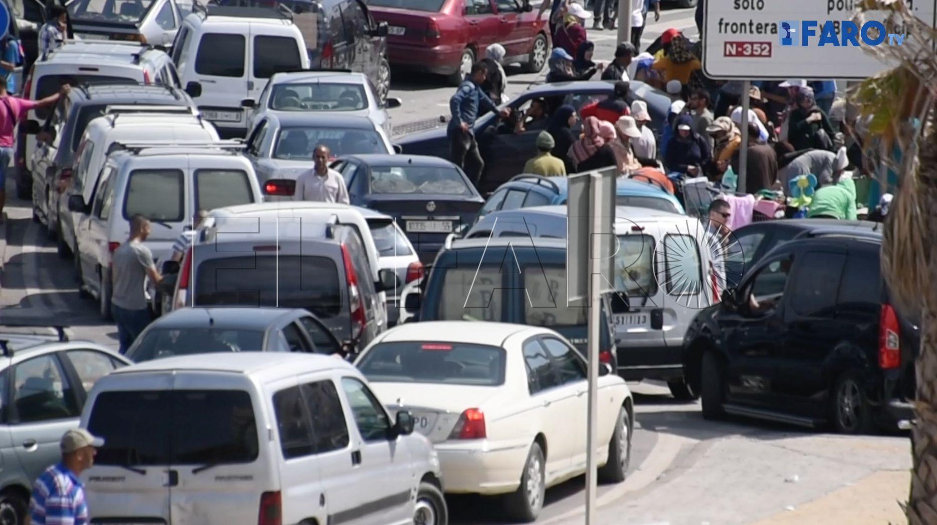 Empresarios de todos los sectores pretenden trasladar al ministro de Justicia los distintos problemas de la frontera