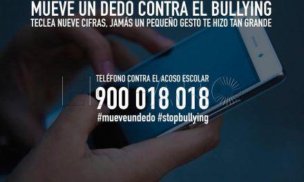 El PP de Ceuta pone en marcha una campaña contra el acoso escolar