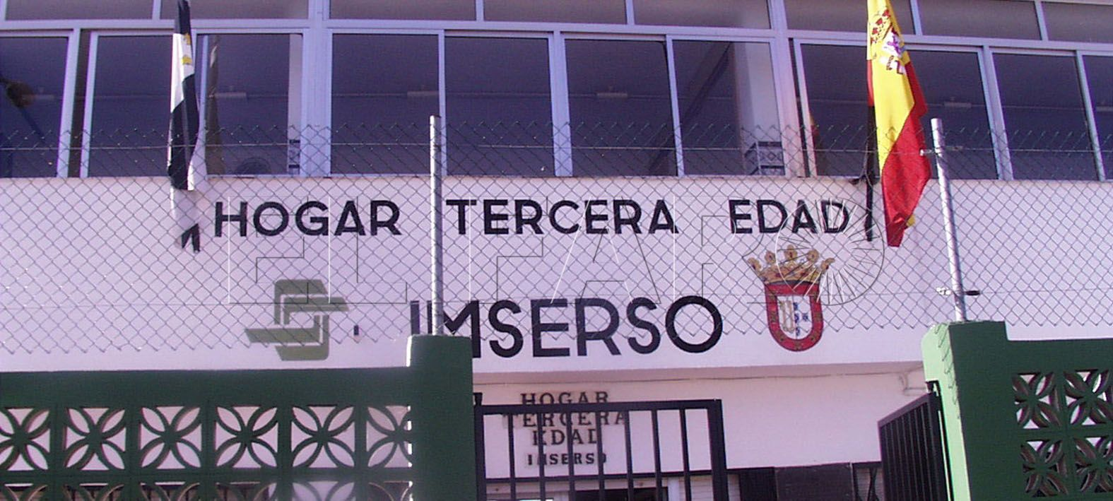 El Imserso quiere realizar varias construcciones en nuestra ciudad