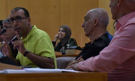 La Ciudad estudiará otras opciones para la recuperación de los apellidos musulmanes