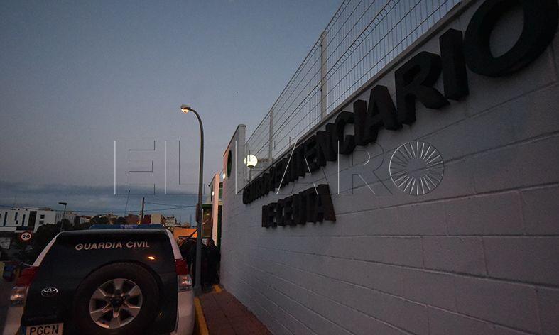 CCOO alerta de un presunto caso de acoso laboral en la prisión