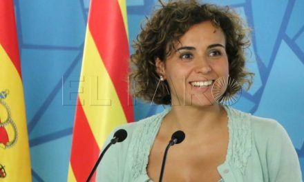 Vivas abordará con la ministra Dolors Montserrat el tema sanitario ceutí