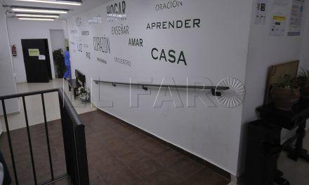 La Ciudad aporta más de 381.000 euros para la atención a mayores