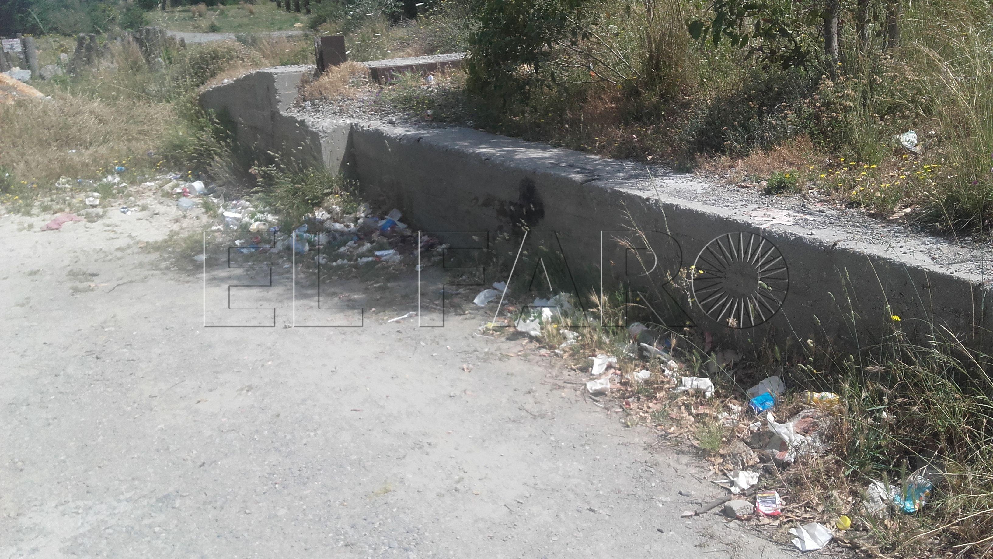 La SEO organiza mañana una 'batalla' de voluntarios contra la basura en el campo