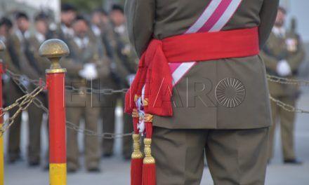Recurren el no de Defensa a 43 soldados locales para pasar a militares de carrera