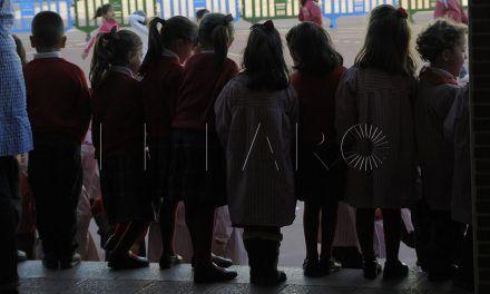 Ceuta cierra el curso a la cabeza con mayor número de alumnos matriculados